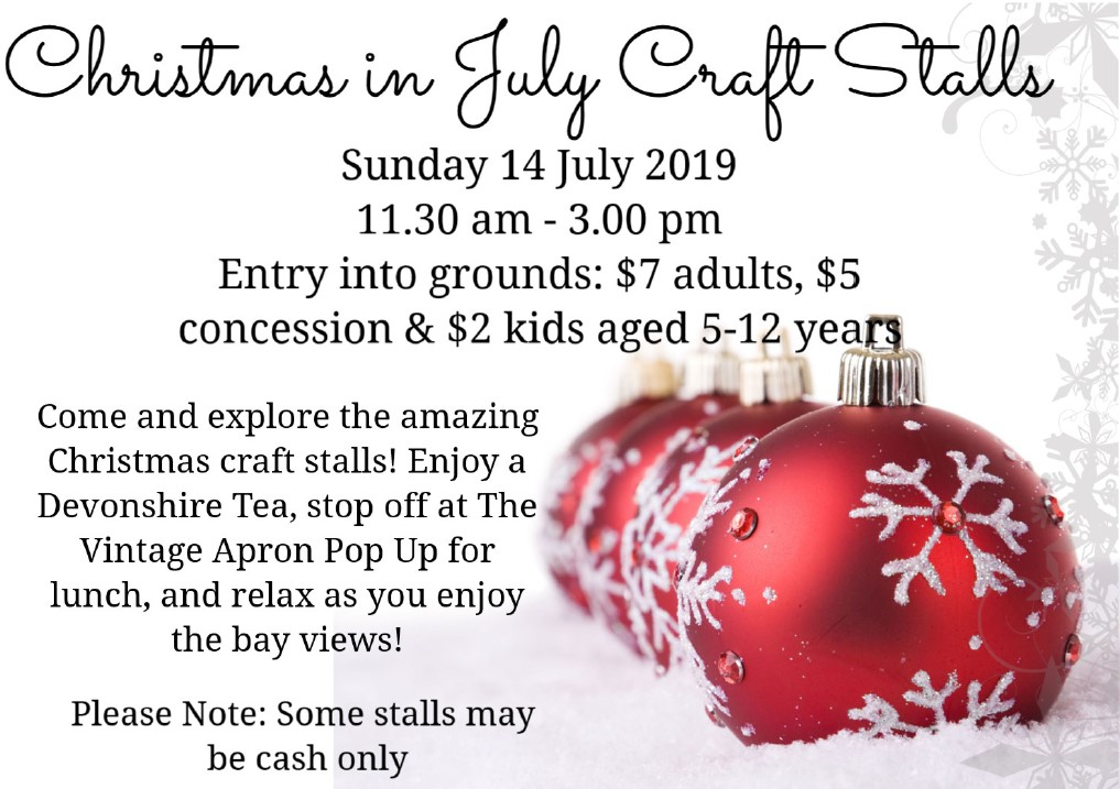 Christmas in July Craft Stall Annotation 2019-07-08 191123