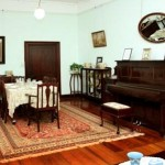 Macartney Room