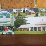 Ormiston House Postcard. $2 each.